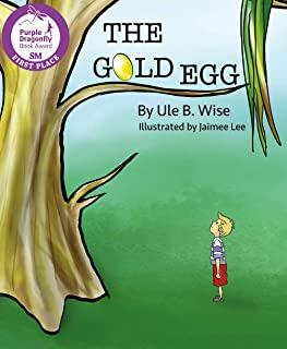 The Gold Egg