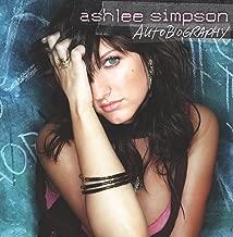 la la ashlee simpson