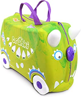 Trunki Maleta correpasillos y equipaje de mano infantil: