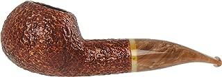 Savinelli Dolomiti 320 Tobacco Pipe - Rusticated