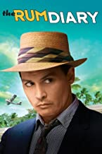 Best the rum diary movie plot Reviews