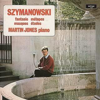 Szymanowski: Metopes, Op.29 - 2. Calypso