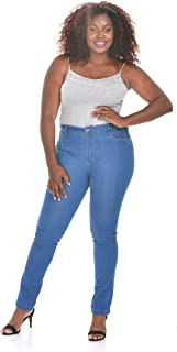 Glorious Shape Butt Lifting Jeans for Curvy Women   Black Curvy Fit Jeans Levanta Cola   Bigger Booty Jeans