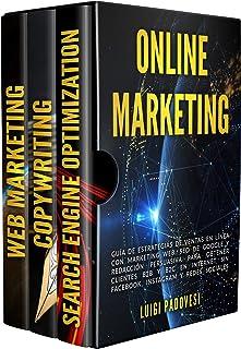 ONLINE MARKETING: Guía de estrategias de ventas en línea