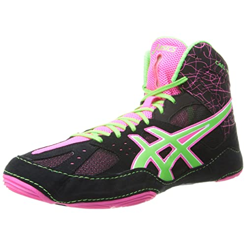 asics youth wrestling shoes size 1 shoes