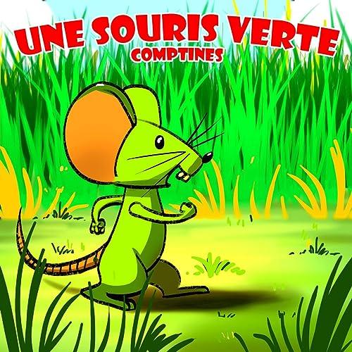 une souris verte mp3 free download