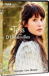 Tess of D'Urbervilles [Importado]