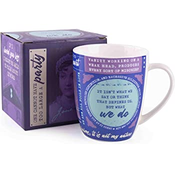 Id Rather Be At Pemberley 11 Ounce Coffee Mug House of Joiwind