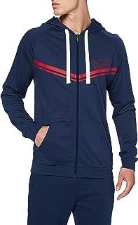 BOSS Men's Authentic Jacket H Sweatshirt