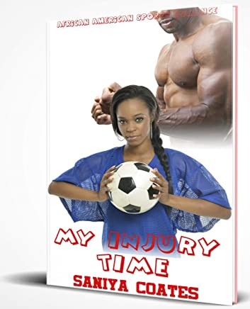 My Injury Time: African American Sports Romance (English Edition)