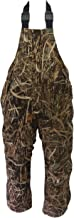 Wildfowler Outfitter Camo Hunting Waterproof Insulated Bibs
