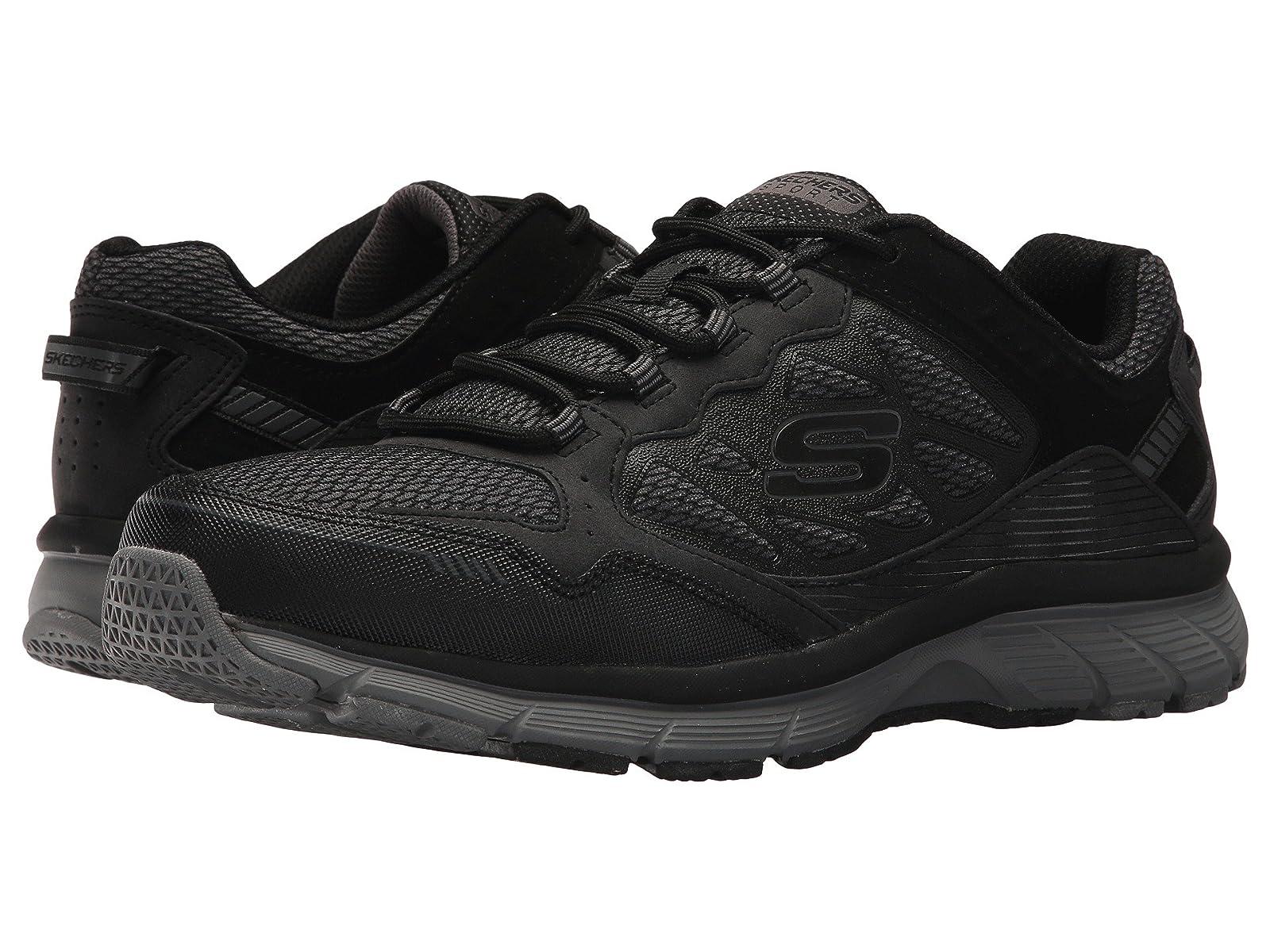 SKECHERS BowerzAtmospheric grades have affordable shoes