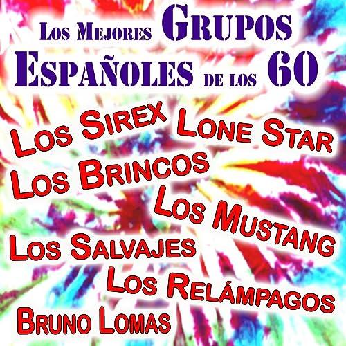 Mejores Grupos Españoles de los 60