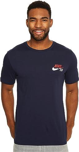 Nike SB - SB Futura Tee