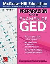 Preparación para el Examen de GED, Segunda edicion...