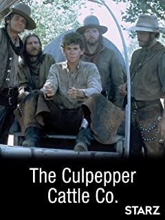 the culpepper cattle co