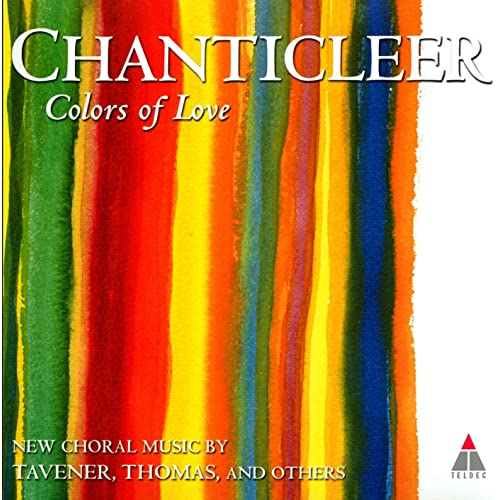 Tavener : Village Wedding by Chanticleer on Amazon Music