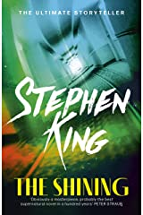 The Shining Kindle Edition