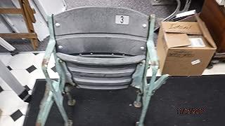 NEW YORK YANKEES VINTAGE/ORIGINAL STADIUM SEAT #3 -GUARANTEED AUTHENTIC