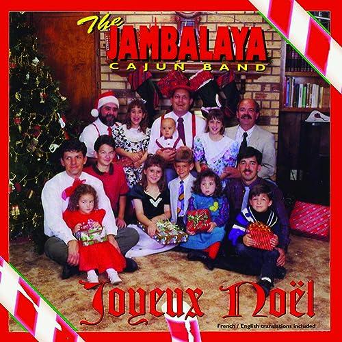 Joyeux Noel Streaming.Joyeux Noel By Jambalaya Cajun Band On Amazon Music Amazon Com