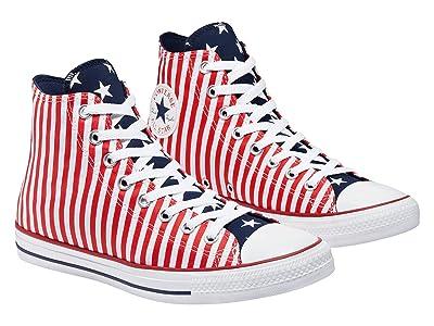Converse Chuck Taylor(r) All Star(r) Hi Americana