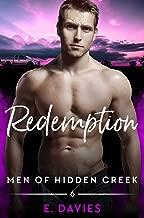 Redemption (Men of Hidden Creek Season 4 Book 6)