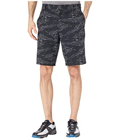 Nike Golf Flex Shorts Hybrid Camo (Black/Black) Men
