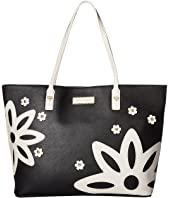 Betsey Johnson - 2-in-1 Tote