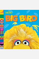 Big Bird (Sesame Street Friends) Kindle Edition