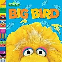 Big Bird (Sesame Street Friends) (Sesame Street Board Books)
