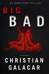 Big Bad: A Gripping Mystery Thriller (Emma Shane Book 1) Kindle Edition