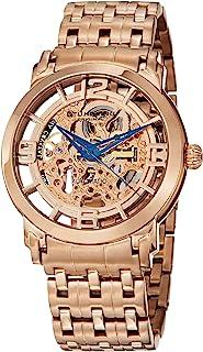Men's 165A2.334414 Winchester Reserve Automatic Rosetone Watch