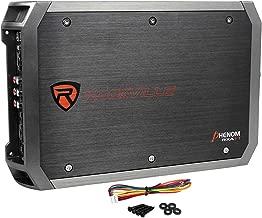 Best 1600 watt rms amp Reviews