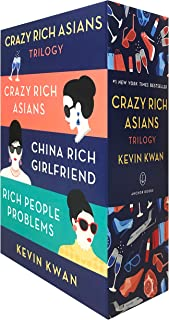 Best crazy rich chinese Reviews
