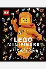 LEGO® Minifigure A Visual History New Edition Kindle Edition