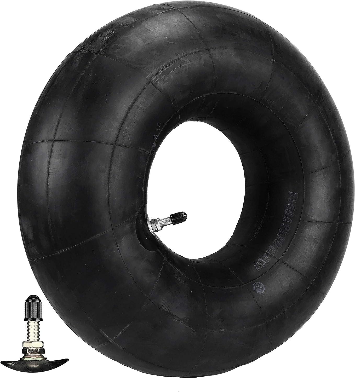 Doberman 24x8-12 Tube ATV Tire Inner Duty TR6 2 Heavy Valve Limited time cheap Max 47% OFF sale