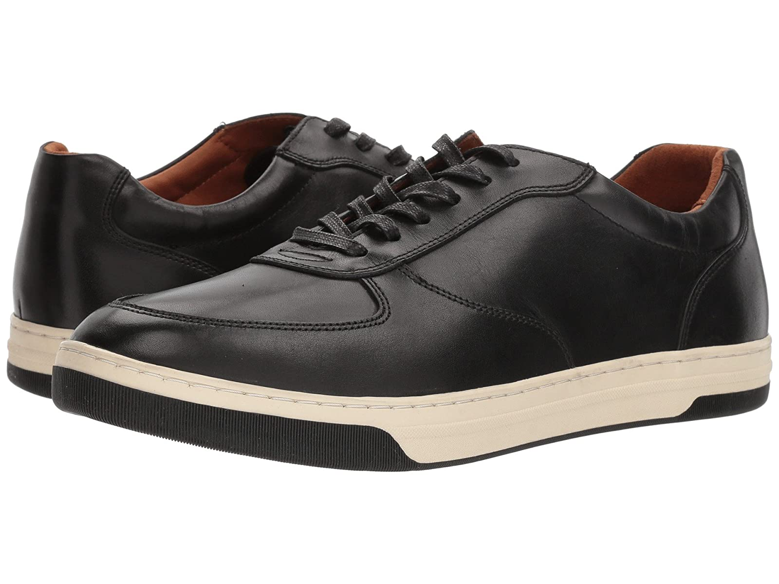 Johnston & Murphy Fenton Casual Dress SneakerAtmospheric grades have affordable shoes