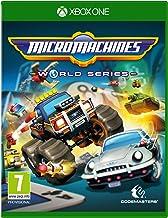 MICRO MACHINES WORLD SERIES Xbox One (Xbox One)