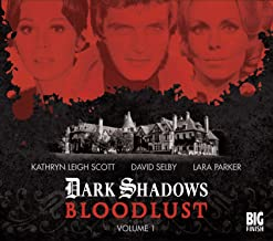 Bloodlust: Volume 1 (Dark Shadows)