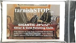 tarnishSTOP, Gigantic 28