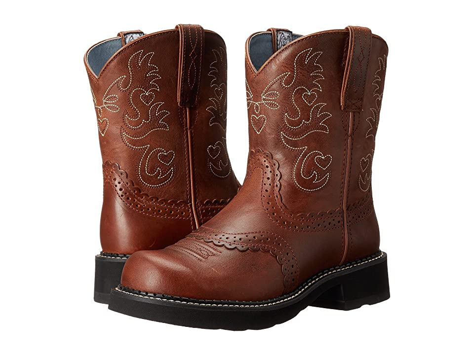 Ariat Fatbaby (Russet Rebel) Women's Boots