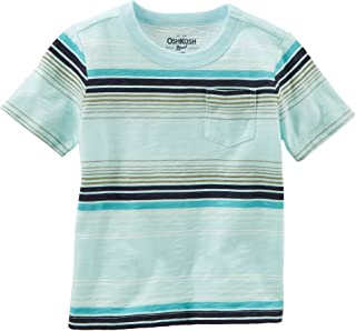 Boys' Pocket Tee