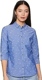 Lee Women's Slim fit Shirt