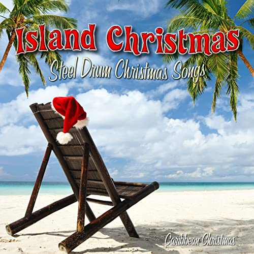 Island Christmas.Christmas In The Caribbean