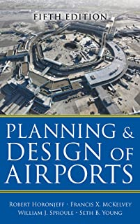 Planning and Design of Airports, Fifth Edition (English Edition)