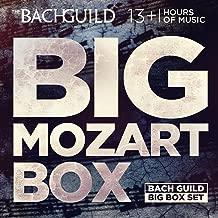 Big Mozart Box