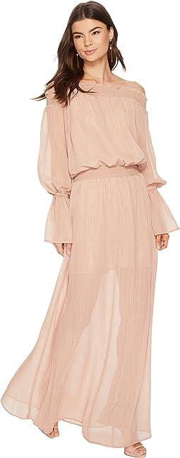 Show Me Your Mumu Wanda Maxi Dress