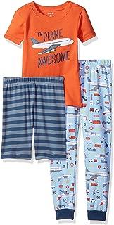 Carter's Baby Boys' 3-Piece Cotton Pajamas