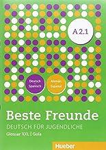 BESTE FREUNDE A2.1 Kursb.+XXL (alum.) (BFREUNDE)