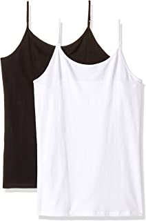 The Children's Place Girls' Cami (Pack of 2)